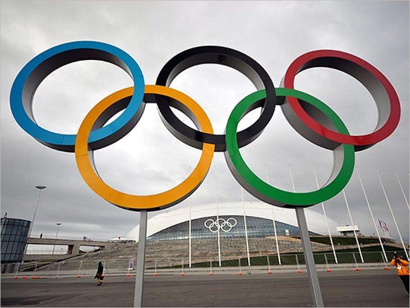 Россия готовит заявку на проведение летней Олимпиады в 2036 году