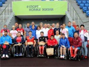 На Паралимпиаду в Токио едут трое брянских спортсменов. Или четверо