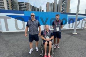 Брянские спортсмены вступят в борьбу на Паралимпиаде 30 августа