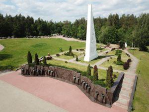 В землянке под Брянском вспомнят первых партизанских командиров