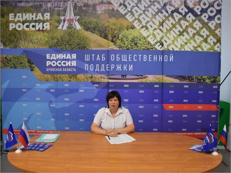 «Борщевой набор» и «Зарядка с чемпионом»: региональный штаб  поддержки «Единой России» подвёл первые итоги