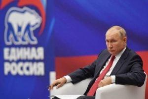 Владимир Путин предложил выплатить всем пенсионерам России по 10 тыс. рублей