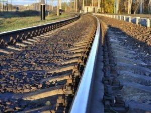 Брянских пассажиров предупредили о гербицидах на путях у станции Орджоникидзеград