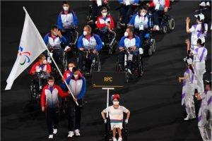 В Токио открылись Паралимпийские игры. В составе российской команды — трое брянских спортсменов