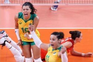 Скандал на волейбольном турнире Олимпиады-2020: россиянки обязаны были быть в полуфинале
