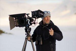 На ВЭФ будет показан фильм брянского режиссера Дмитрия Шпиленка «Нерка. Рыба красная»