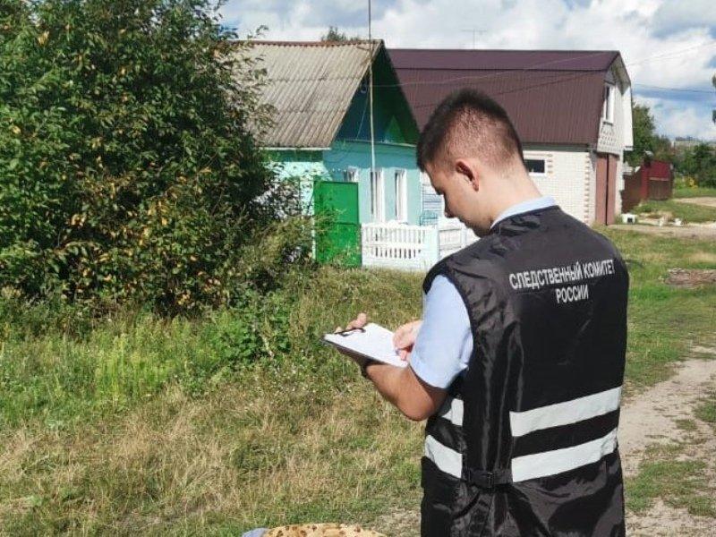 В Клинцах отправляется под суд молодой человек, зарезавший соседа в пятницу, 13-го