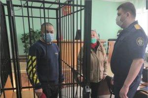 Убийство в карачевском Согласии: убийца, который сам вызвал полицию, отправлен под суд
