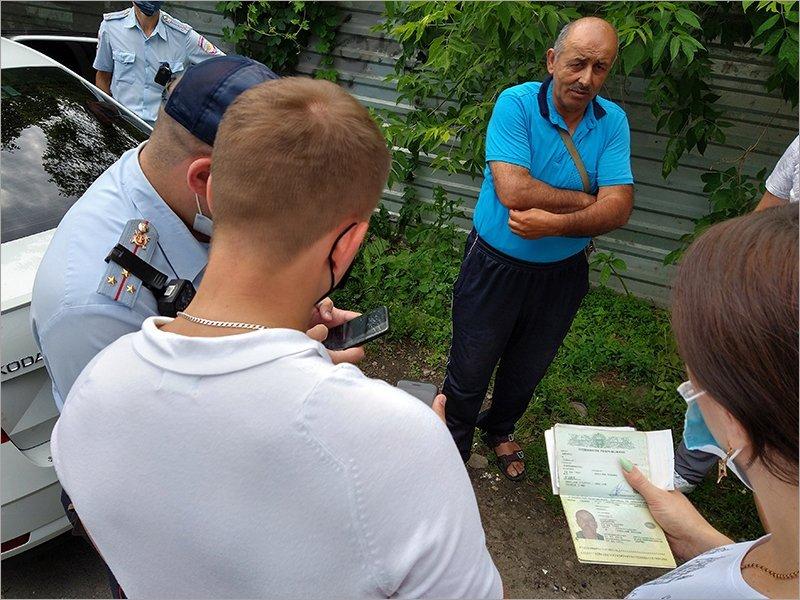 Водители брянского маршрута №28 приговорены судом к обязательным работам