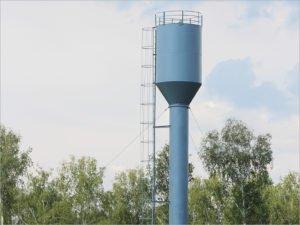 В клинцовском пригороде Ардонь за три года построено три водозабора и проложено 23 км водопровода