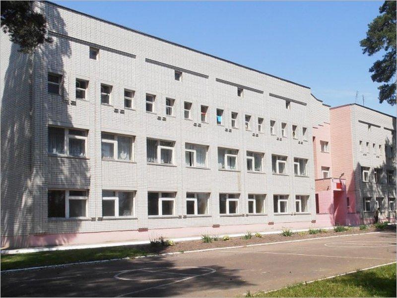 В Жуковке на месте детского дома построят детский сад