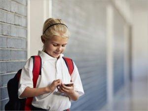 Детский портал от Tele2: к началу школы готовы
