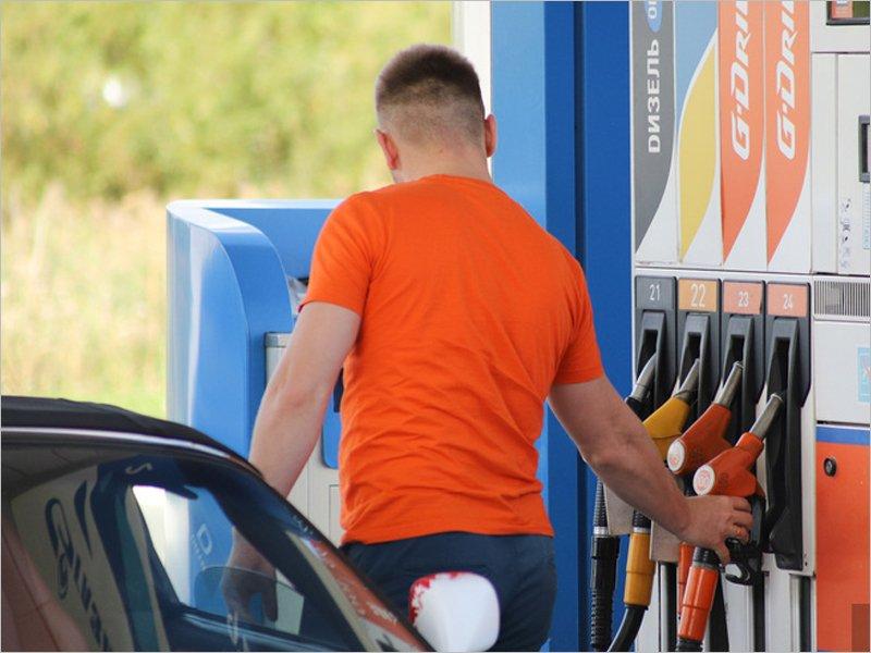 Начало сентября почти по всей России ознаменовалось снижением цены на бензин – Росстат