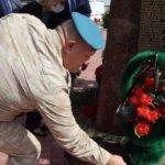«Вместе против террора»: в Брянске прошли акции и митинги, на которых почти память жертв Беслана
