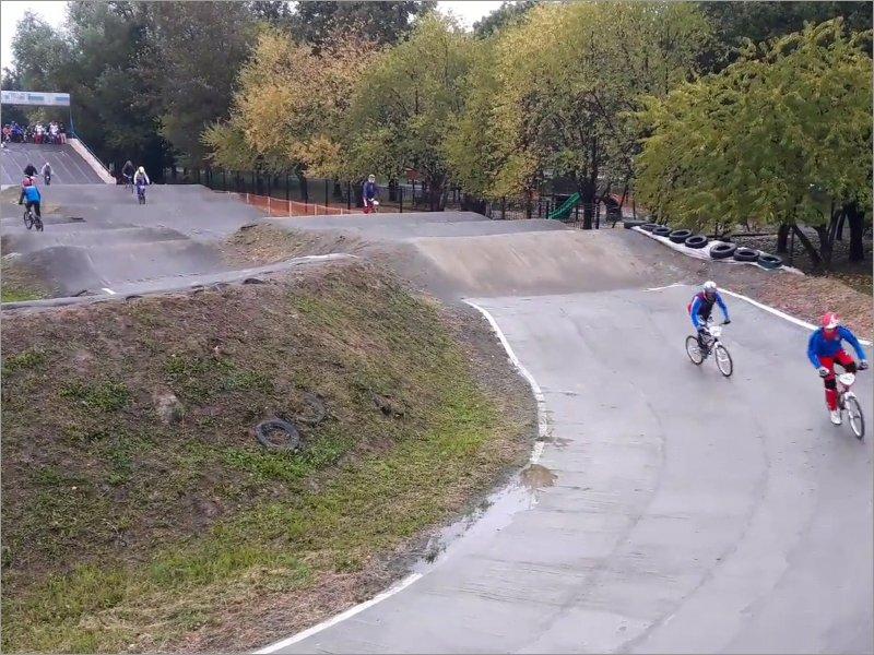 Брянские велогонщики завоевали три медали на домашнем чемпионате России