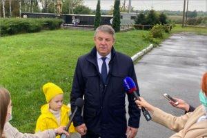 ЦИК признал выборы в Госдуму состоявшимися, Александр Богомаз отказался от мандата