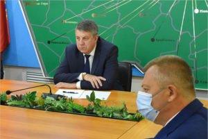 Александр Богомаз сохранил своё медиа-место среди российских губернаторов по итогам августа