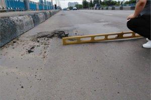 Путепровод на проспекте Московском в Брянске  будет приведён в порядок по решению суда