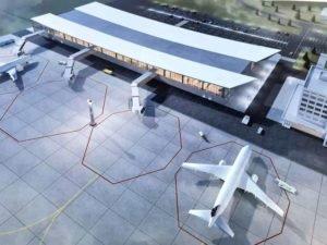Следующим брянским «мегапроектом» станет аэровокзал?