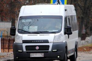 Брянские власти за день возобновили автобус № 109-н до Переторгов