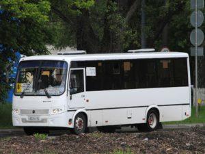 В Брянске с 10 сентября скорректируют расписание автобуса №8