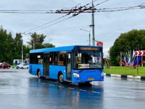 В Брянске на автобус №91 до микрорайона Деснаград добавят шесть рейсов
