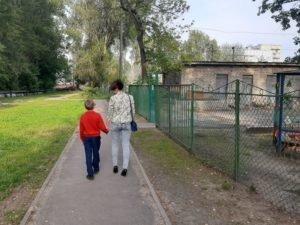 C 1 сентября родители дошкольников будут получать 100% оплату больничного по уходу за детьми – «ЕР»