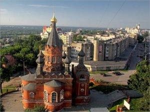BlaBlaCar включил Брянск в свой ТОП-5 самых красивых старинных городов России