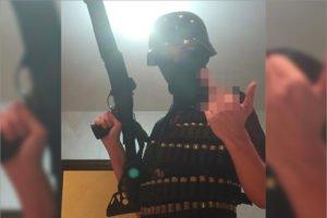 В Пермском госуниверситете первокурсник застрелил восемь человек и ранил ещё около двадцати