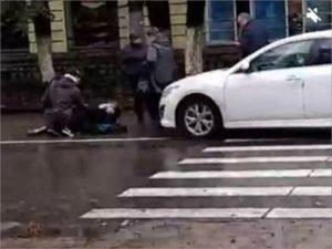 С начала сентября в Брянске под колёсами авто оказались восемь пешеходов
