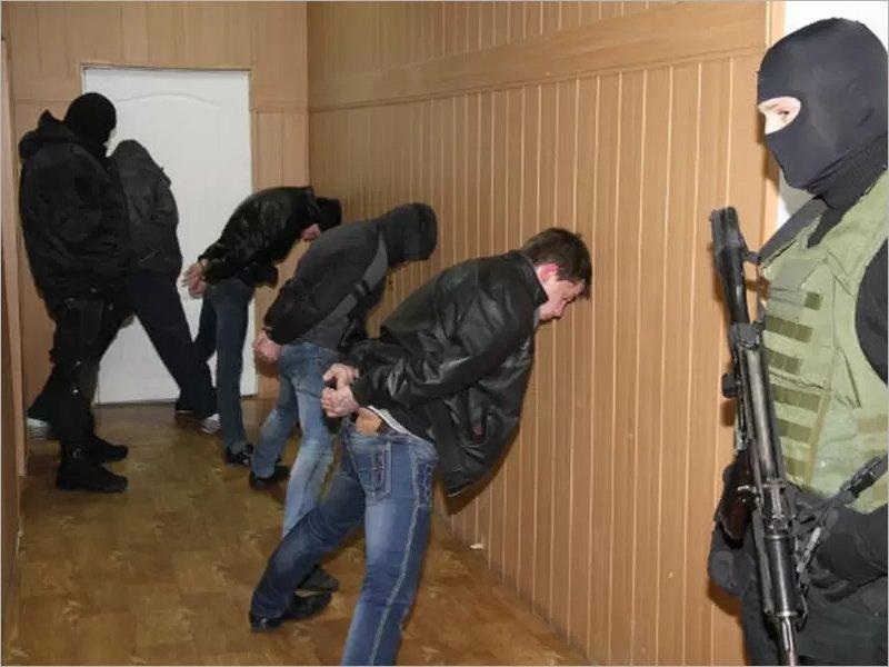 Оргпреступность в Брянской области: с начала года расследовано более 90 деяний преступных сообществ