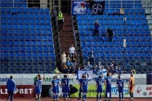 Началась продажа билетов на матч брянского «Динамо» с лидером турнирной таблицы