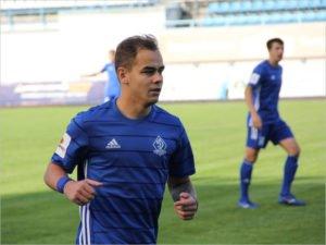 Половина пути: брянское «Динамо» завершает первый круг в первой тройке