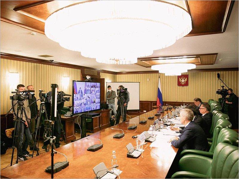 «Единая Россия» и правительство начали реализацию проектов по строительству и капремонту школ в регионах