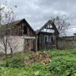 В сгоревшем доме в Почепе погиб 48-летний мужчина
