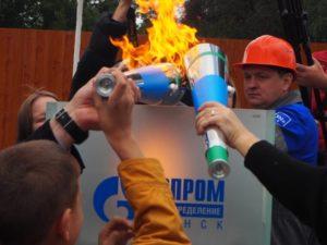 За 15 лет в Брянской области построено 45 новых газопроводов