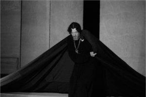 Брянский «Кириллин день» показан на фестивале «Старейшие театры России в Калуге»