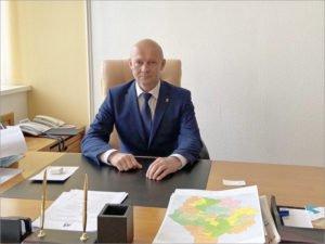 Выборы завершены: Александр Коробко покидает пост и.о. вице-губернатора Тамбовской области