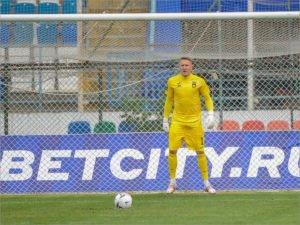 Экс-вратарь брянского «Динамо» Алексей Кузнецов отразил пять пенальти в одном матче