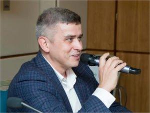 Море, горы и «Ростелеком»: вице-президент «Ростелекома» Денис Лысов отметил 100 дней в должности большой пресс-конференцией в Твери