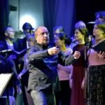 Брянский городской академический хор с годичной отсрочкой отметил своё двадцатипятилетие