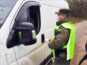Брянские «импортёры» нелегальных мигрантов отправлены в колонию
