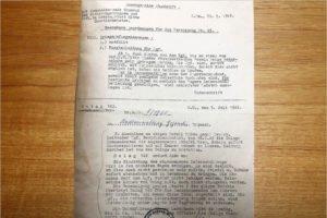 Преступления нацистов против мирного населения в Брянской области будут признаны геноцидом