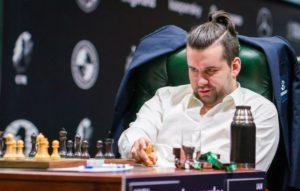 Ян Непомнящий остался четвёртым по итогам супертурнира в Ставангере
