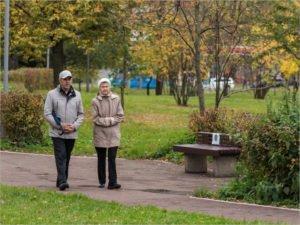 Правительство обеспечило решения съезда «ЕР»: пенсионерам начали перечислять единовременные выплаты