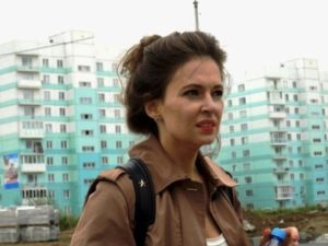 Главная женщина в жизни и смерти блогера Навального