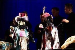 Первая премьера Брянского театра кукол в юбилейный год намечена на канун Дня города