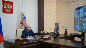 «Единая Россия» доказала, что является лидером и будет консолидированно работать с другими фракциями — Путин