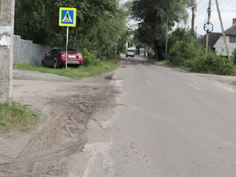«Дорога в школу»:  школьные маршруты в Брянске и Трубчевске опасны для детей
