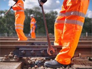 Из-за ремонта путей вокруг Унечи в октябре изменится расписание пригородных поездов